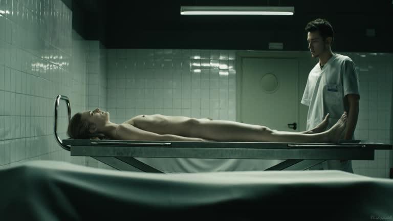 Alba Ribas - El Cadaver De Anna Fritz (2015