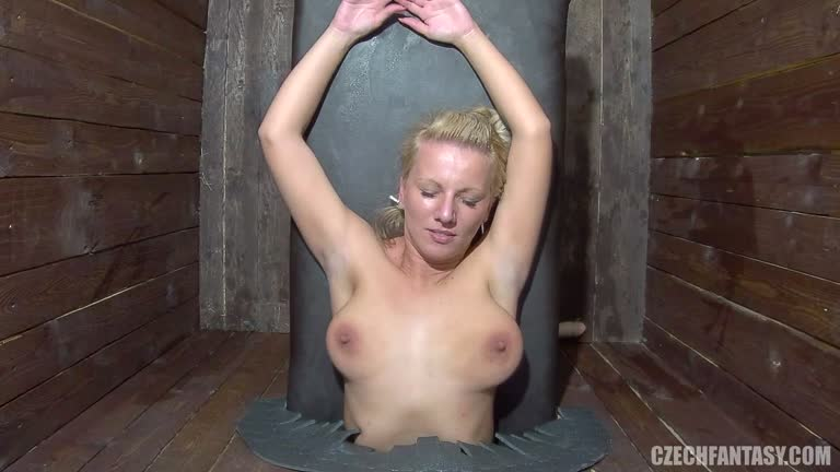 Czech Hard Sex Group3 Video2