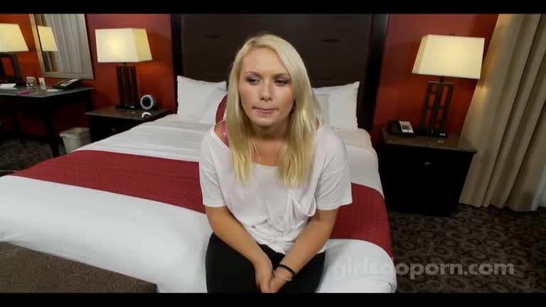 Pretty Blonde Slut...........................................................e127