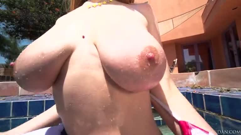 Stella Cox's Tits & Bits.