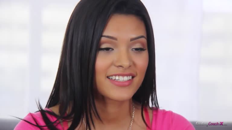 Josie Jagger New Teen Latina Babe