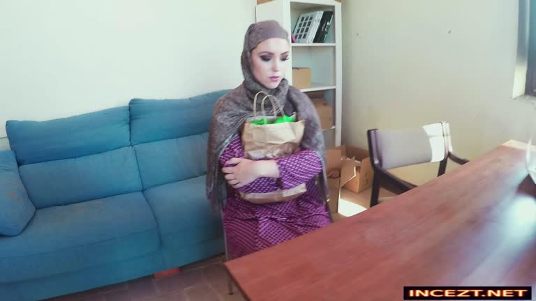 Arab Wife Zoe Gets Fucked Her Brains Out 1