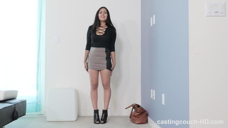 Jasmine - Casting