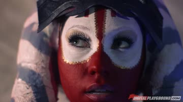Alessa Savage - Star Wars Underworld: A XXX Parody Scene 3