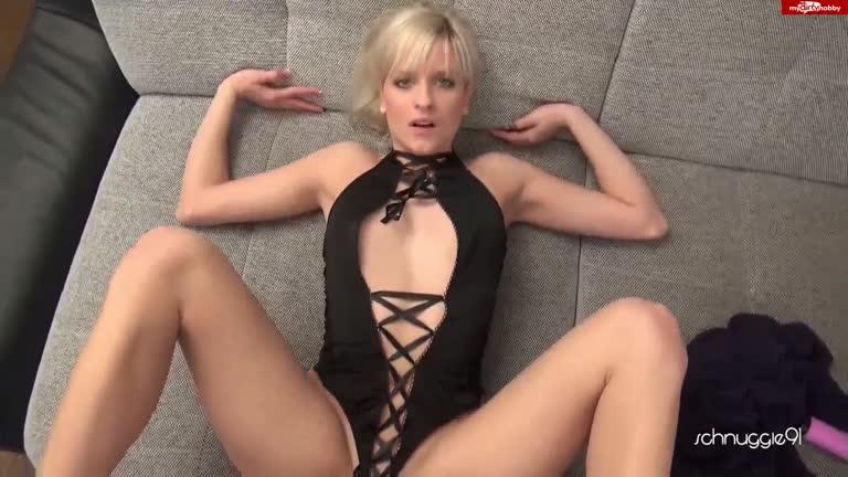 German Anal Sex