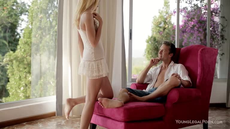 Izzy Delphine Hard SEX