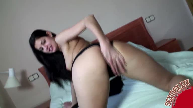 Latina Teen Slut Lucky