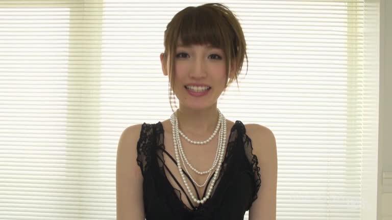 Karin Aizawa Sexy Japanese