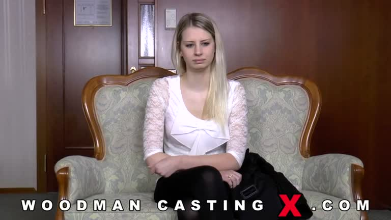 Tyna, Hard SEX, Casting