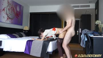 Catrin - Asian Sex