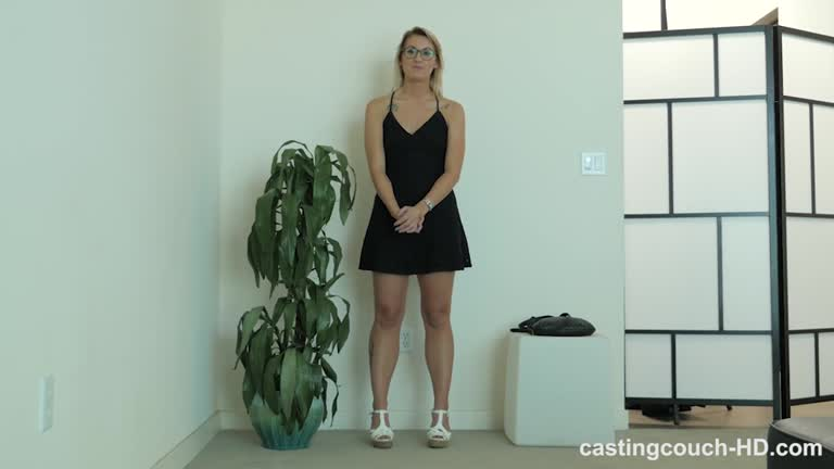 Casting Couch X Big Tits