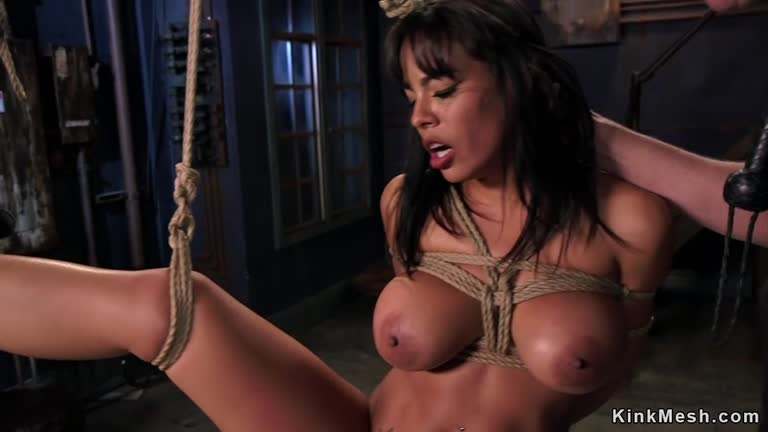 Handjob Big Tits Threesome