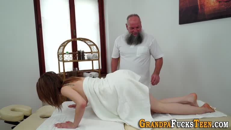 Old Man Fuck Young Girl Hd