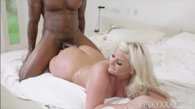Julie Cash Interracial Hd