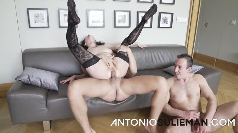 Antonio Suleiman Cuckold Video
