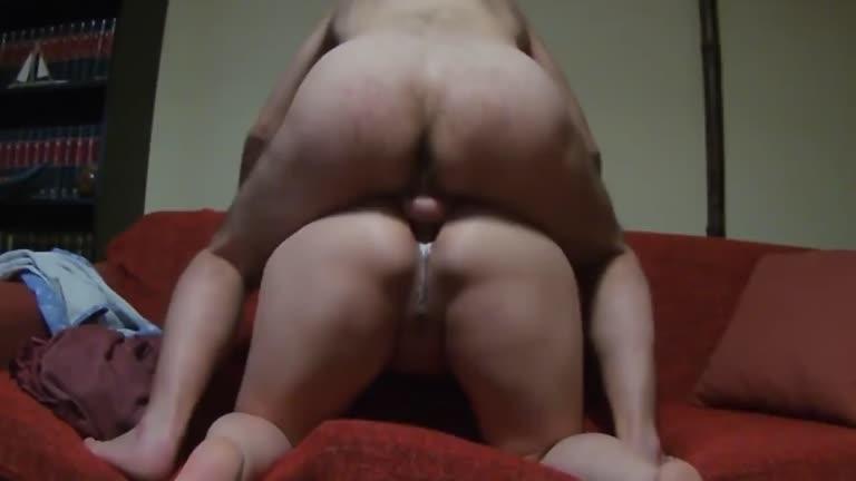 Big White Ass Fucked Bbc
